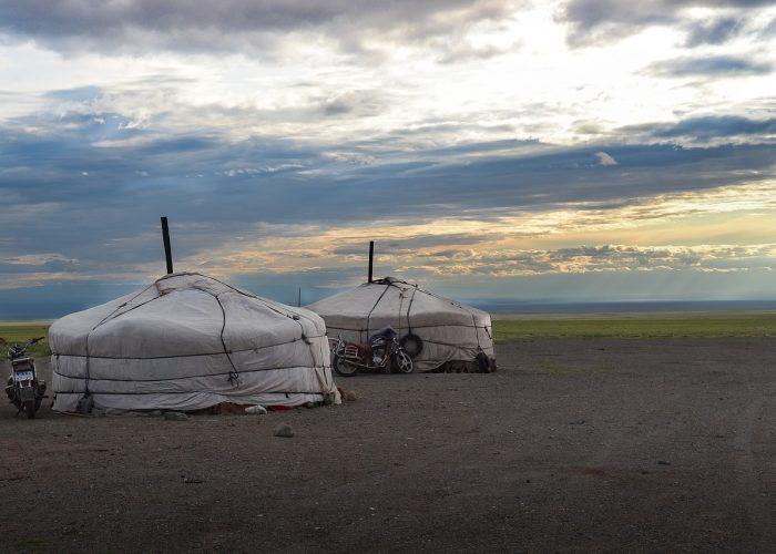 rencontrer des nomads